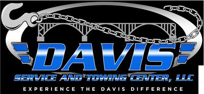 Davis Service & Towing Center